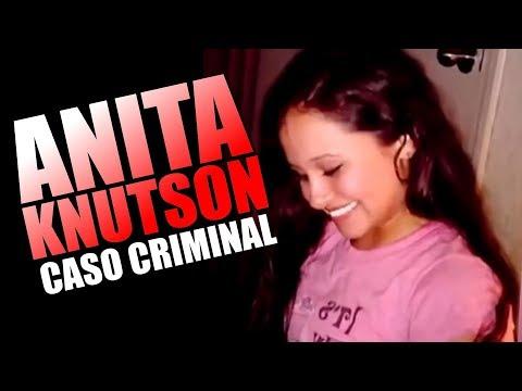ANITA KNUTSON E OS 3 SUSPEITOS