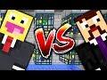 Minecraft Factions   YOUTUBER VS YOUTUBER BATTLE! #851