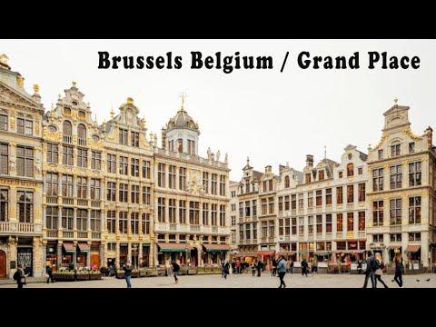 BRUSSELS BELGIUM /