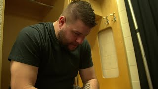 WWE 365: Kevin Owens - Tomorrow on WWE Network