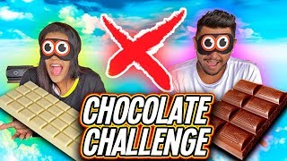 DESAFIO DO CHOCOLATE  2019 !!! (CHALLENGE)