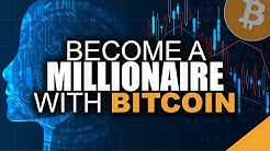 Best Strategy to Become a Bitcoin Millionaire in 2020