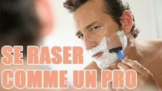 Comment bien se raser la barbe avec une tondeuse et un coupe chou?