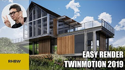 twinmotion 2019 tutorials - YouTube