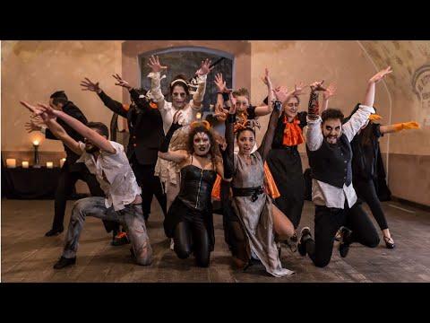 Siamo Solo Mostri - Videoclip (MostruosaMenteMostro il Musical)