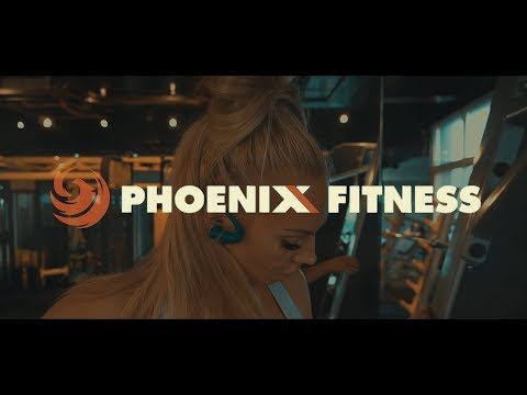 Phoenix Fitness Bangalore (international athletes) | Workout Film