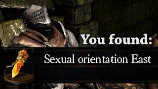 Dark Souls: Very Re-Maestro Edition