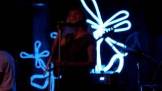 Sia - Sweet Potato @ Thekla Bristol UK (Dec 07)