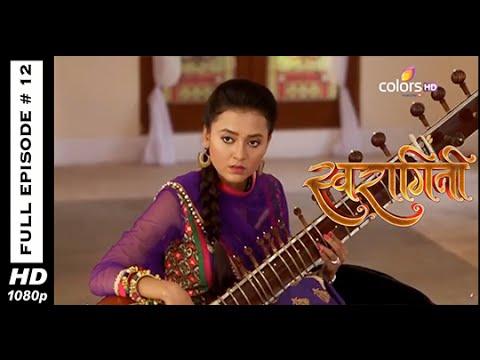 Swaragini - 17th March 2015 - स्वरागिनी - Full Episode (HD)