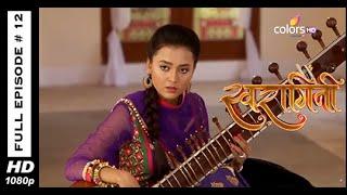 Swaragini 17th March 2015 स्वरागिनी Full Episode HD