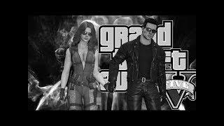 GTA 5 Клип с Арнольдом Шварценеггером