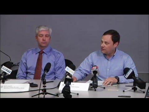Portland Air Toxics: agency response