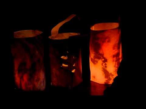 My Lantern (song for Martinmas).mov