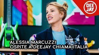 Marcuzzi Backstage Calendario.Alessia Marcuzzi Videos Infinitube