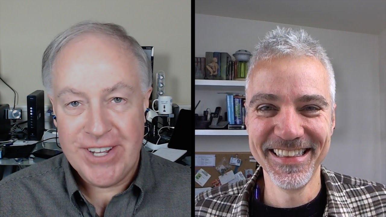 MV #16034: Joe Kissell Takes Control of 1Password 6