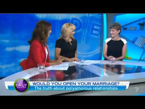 dating in an open marriage