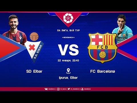 Image Result For Barcelona Vs Eibar En Vivo Free