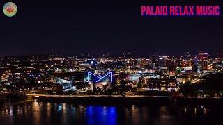 Расслабляющая музыка / Восхитительное видео ночного города / Музыка для души