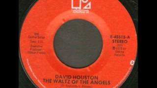 "David Houston ""The Waltz Of The Angels"""
