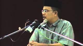 Zulkifli Nordin dan Lagu Khas Umno
