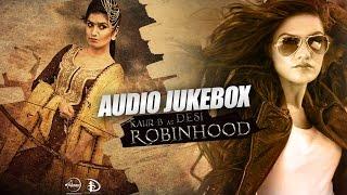 Desi Robinhood | Kaur B | Full Audio Jukebox | Speed Records