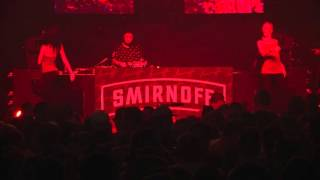 Marko Nastic@Green Love, Novi Sad, 17th October 2015, PART 2