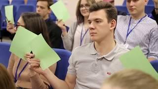 видео: Второи тур конкурса «Студенческии лидер 2019»