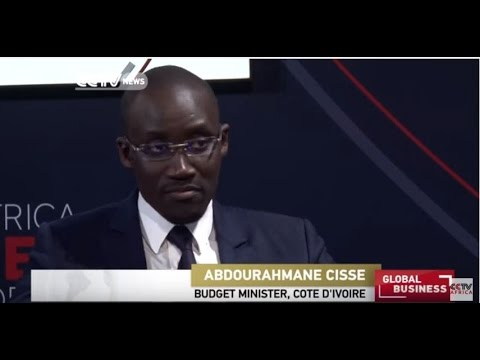 INTERVIEW: It now costs just 30 dollars to start a business in Cote d'Ivoire
