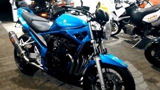 Как я ЛОХАНУЛСЯ при покупке мотоцикла в Европе. Отчет для клиентов.