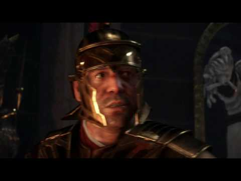 STC Plays- Ryse: Final Mating Dance