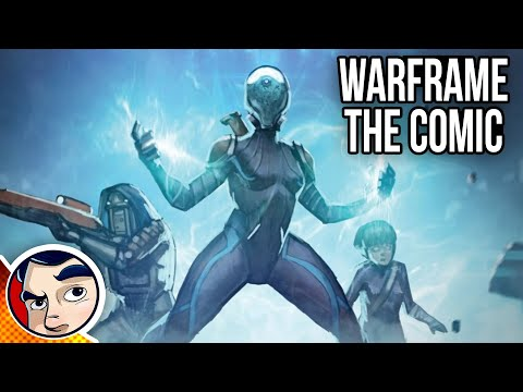 Warframe The Comic - Complete Story