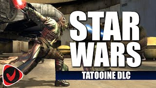 STAR WARS The Force Unleashed: Tatooine DLC