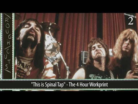 """This is Spinal Tap"" The 4-Hour Workprint - Rough Cuts"