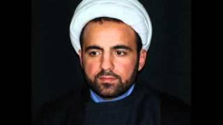 الشيخ حيدر المولى- مدارس آيات خلت من تلاوة