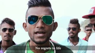Diamond Bay Perak Kainge Song Hd | Twitz Fm | Twitz Sync