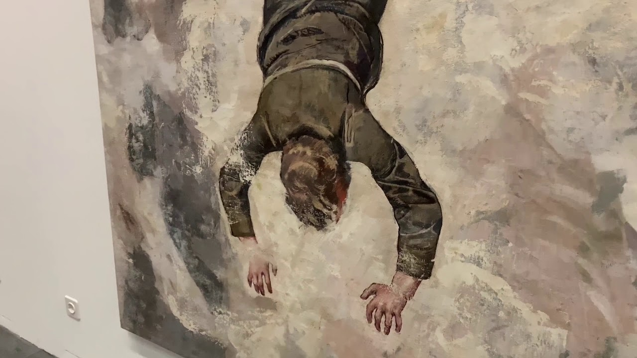 Things Fall Apart Swiss Art From Bocklin To Vallotton Museum Of