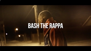 Bash The Rappa | No Homies (Shot by King Spencer)