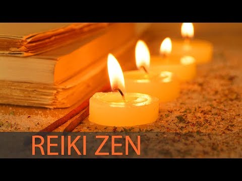 3 Hour Reiki Healing Music: Meditation Music, Relaxing Music, Soft Music, Relaxation Music ☯1700