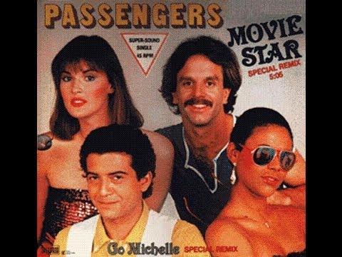 Passengers - Go Michelle