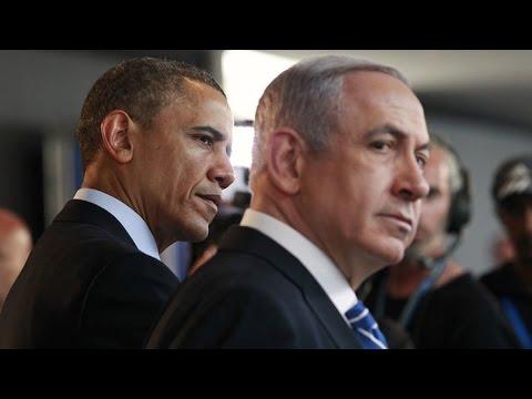 EE.UU. Amenaza Con Dejar De Proteger A Israel En La ONU