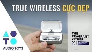 TFZ X1 true wireless: Đang giảm giá, có nên mua?