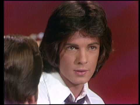 American Bandstand 1976- Interview Rick Springfield