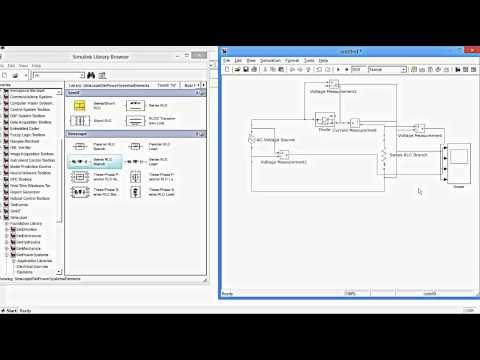 star delta starter - motor control with circuit diagram in hindi part 1 von YouTube · Dauer:  8 Minuten 2 Sekunden