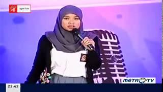 Stand Up Comedy : Kisah Kasih di Sekolah - Icha
