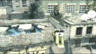 CoD4: Crash Blue Building Solo One RPG - Chaaos
