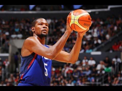 2016 USA Basketball USA vs China   Exhibition  Full Game Highlights   July 24, 2016   !!!