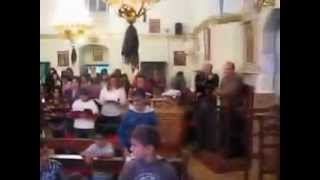 ابو سنان: قداس خميس الأسرار في الكنيسة الأرثوذكسية