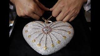 Keiser Report: The Luxury Handbag Market (E1167)