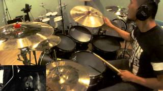 Dream Theater - Take The Time (Drum Cover)