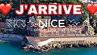 NICE J'ARRIVE ❤️ AUTO/MOTO TRAIN SNCF